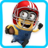 Despicable Me: Minion Rush ~ Gameloft