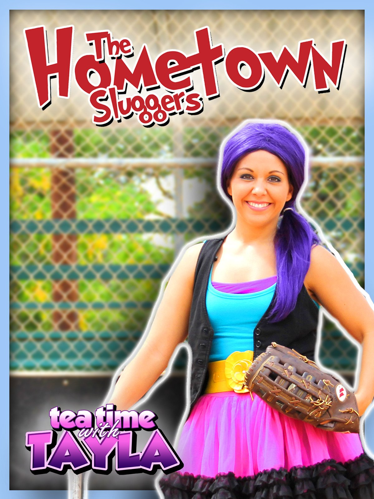 Tea Time with Tayla: The Hometown Sluggers