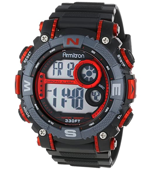 30% Off Armitron Sport Watches
