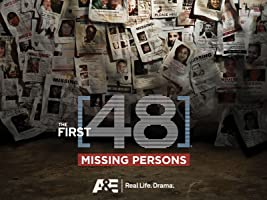 The First 48: Missing Persons Season 1