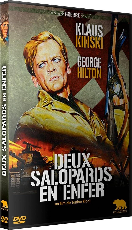 Deux Salopards en Enfer - Il Dito nella piaga - 1969 - Tonino Ricci 81l7D5kgjEL._SL1500_