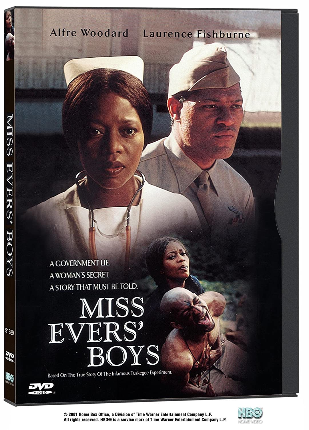 miss evers Watch miss evers' boys starring alfre woodard in this drama on directv it's available to watch on tv, online, tablets, phone when nurse eunice evers (alfre woodard) is chosen to facilitate a program intended to curb syphilis rates among african americans in rural alabama, she is gratified to be able to serve her community.