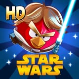 Angry Birds Star Wars Premium HD (Fire Edition) by Rovio Entertainment Ltd.  (Nov 8, 2012)