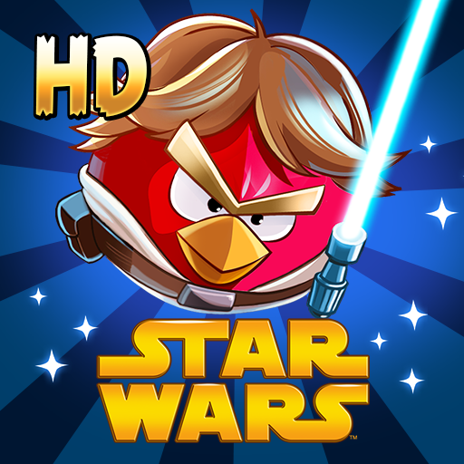 Angry Birds Star Wars Premium HD (Fire Edition)