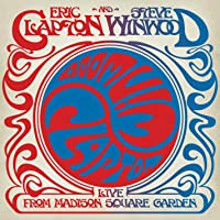 Eric Clapton: Live From Madison Square Garden