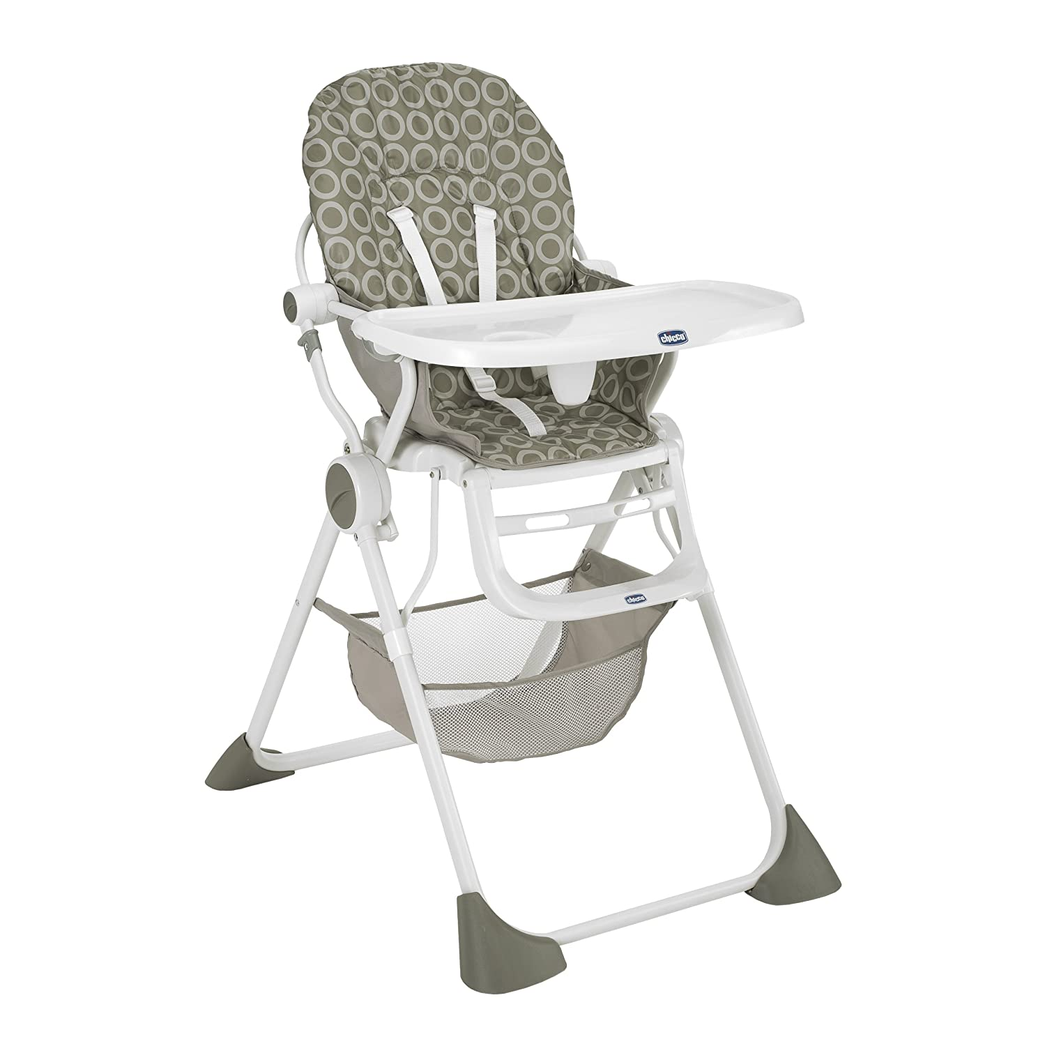 Chicco Chaise Haute Pocket Lunch Sand