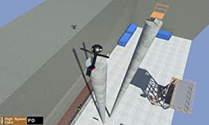 Stickman Crash Testing ② from Hucheng Zhang
