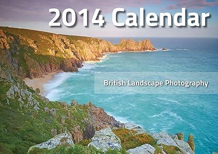British Landscapes 2014 Calendar 2014 Calendar British
