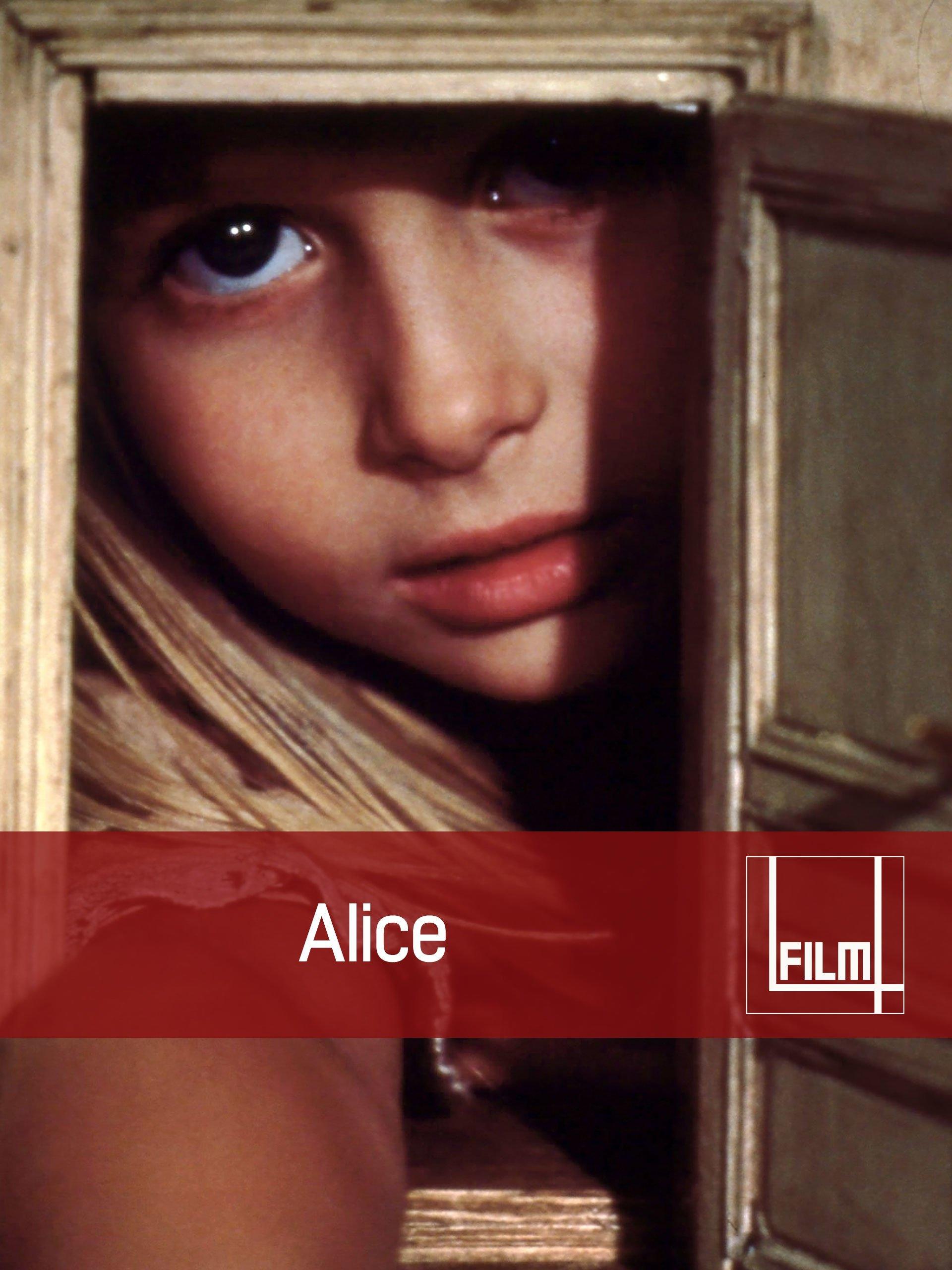 Alice on Amazon Prime Video UK