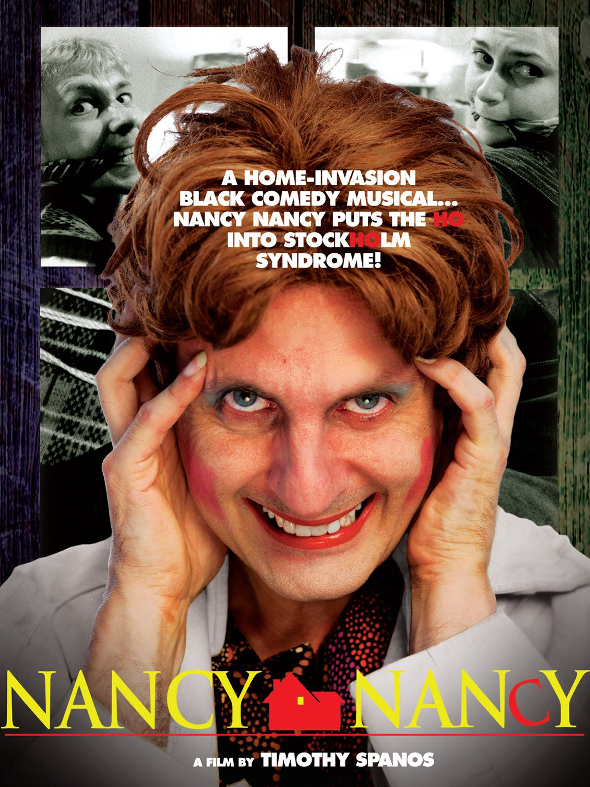 Nancy Nancy on Amazon Prime Video UK