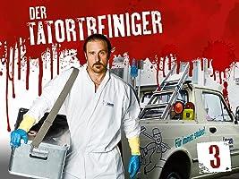 Der Tatortreiniger - Staffel 3