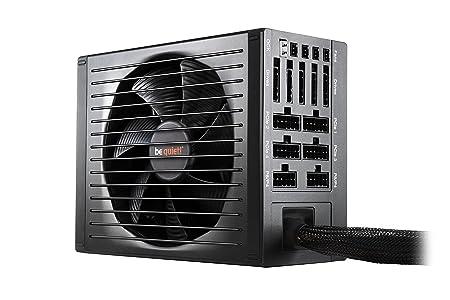 Be Quiet Dark Power Pro 11 Alimentation PC 1200 W Noir