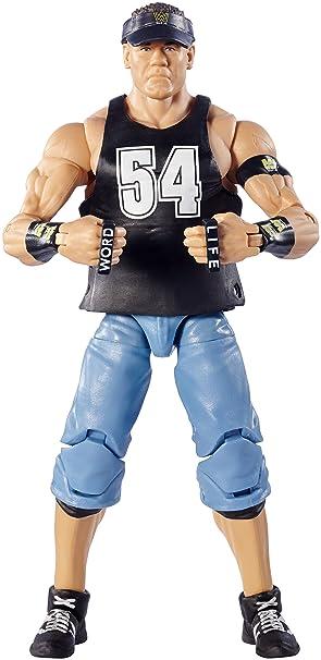 WWE – Defining Moments – John Cena – Figurine Articulée 15 cm