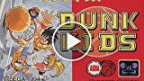 Classic Game Room - DUNK KIDS Review For Sega Game...