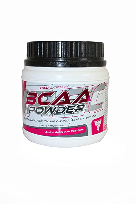 Trec Nutrition BCAA Powder 200g
