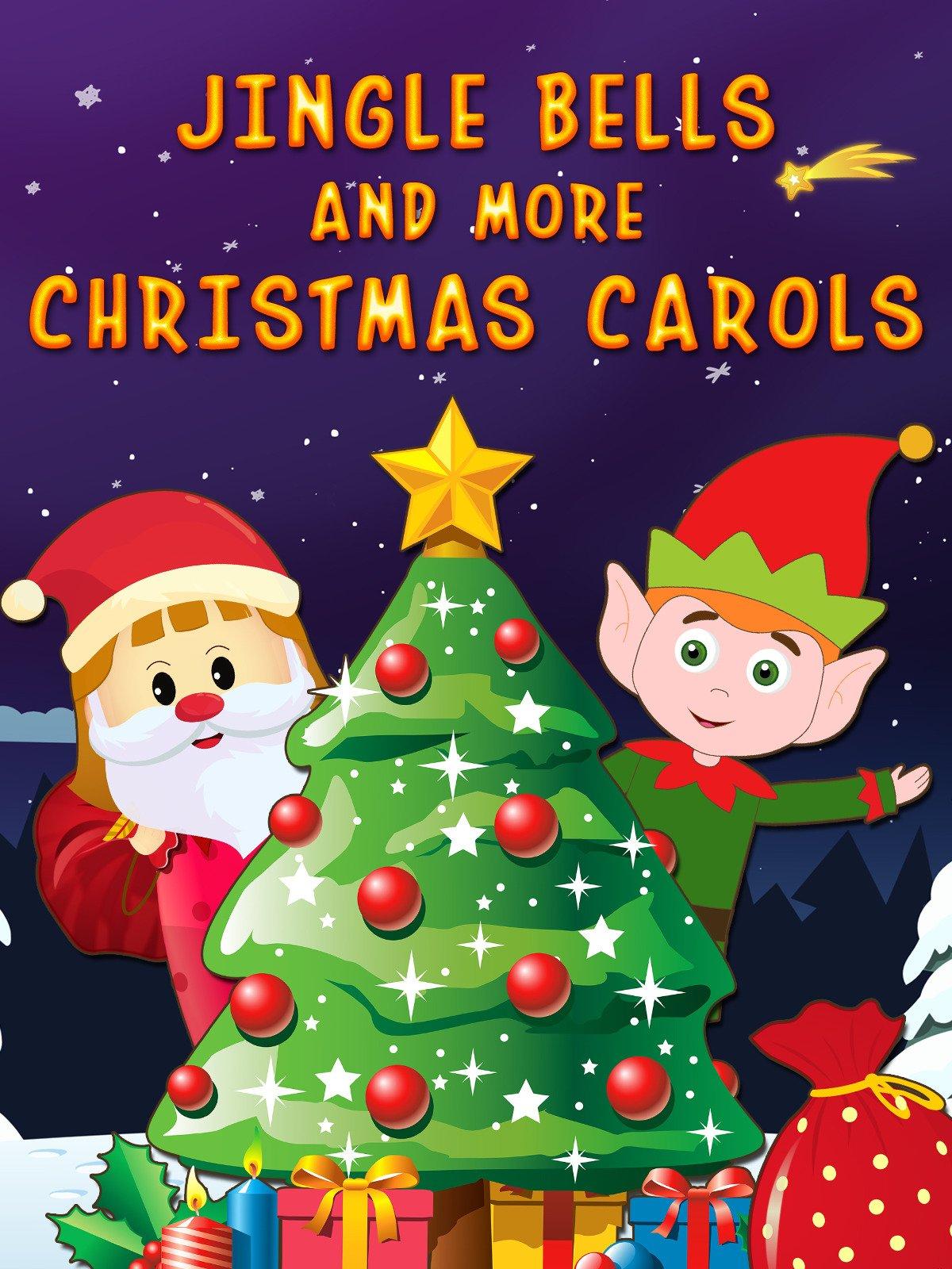 Jingle Bells And More Christmas Carols
