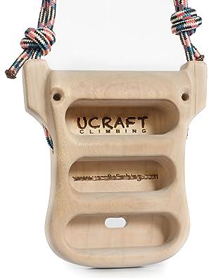 Ucraft Evo Rings 3D (Tamaño: One Size)