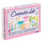 SentoSphere Cosmetics Lab Creative Laboratory Kit for Making Your Own Perfumed Creams