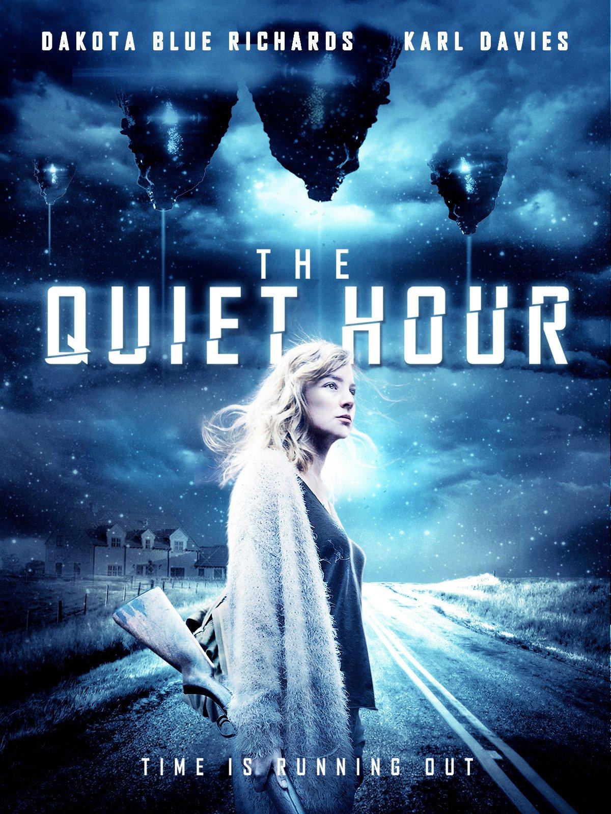 Quiet Hour on Amazon Prime Video UK