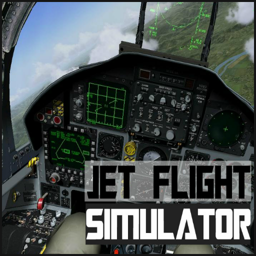 jet-flight-simulator