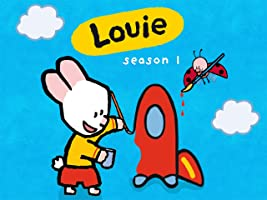 Louie Season 1
