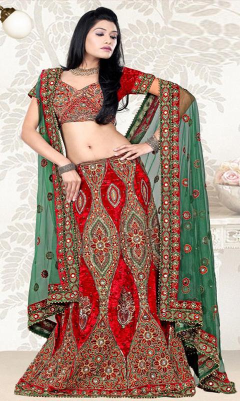 Amazon.com: Pakistani Bridal Dress Designs for Girls Vol 1