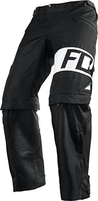 Pantalon Motocross Fox 2016 Nomad Noir