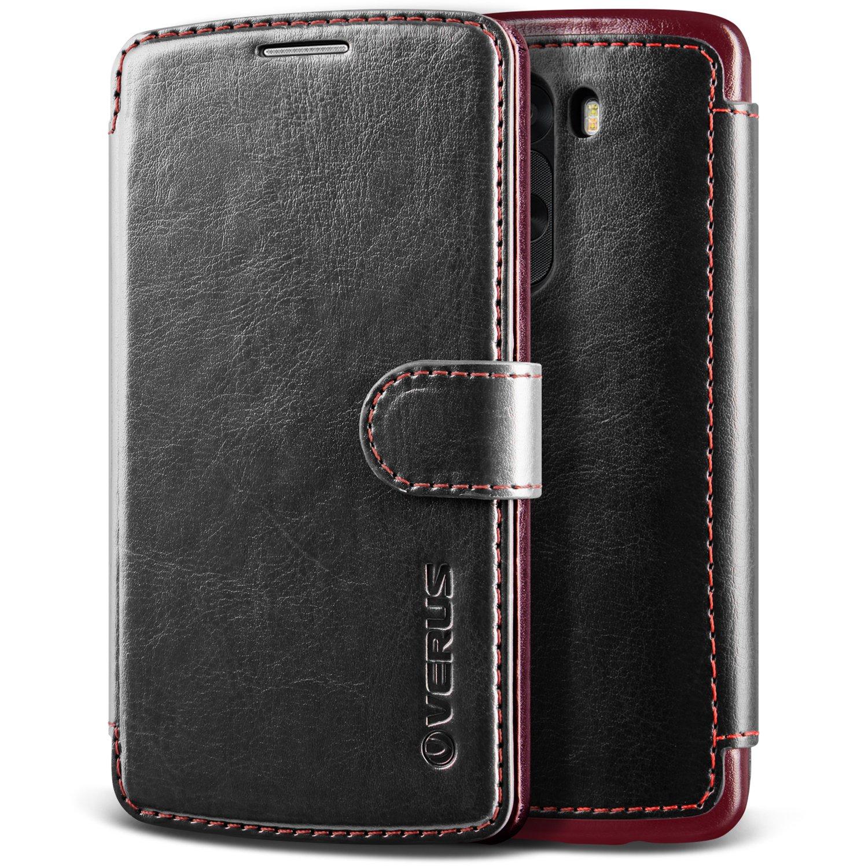 LG G3 Verus Wallet Case