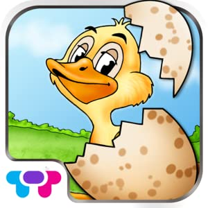 The Ugly Duckling- An Interactive Children's Story Book by TabTale LTD