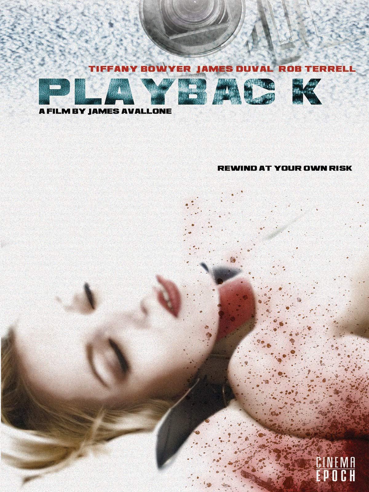 Playback on Amazon Prime Video UK