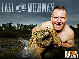 Call of the Wildman Season 4
