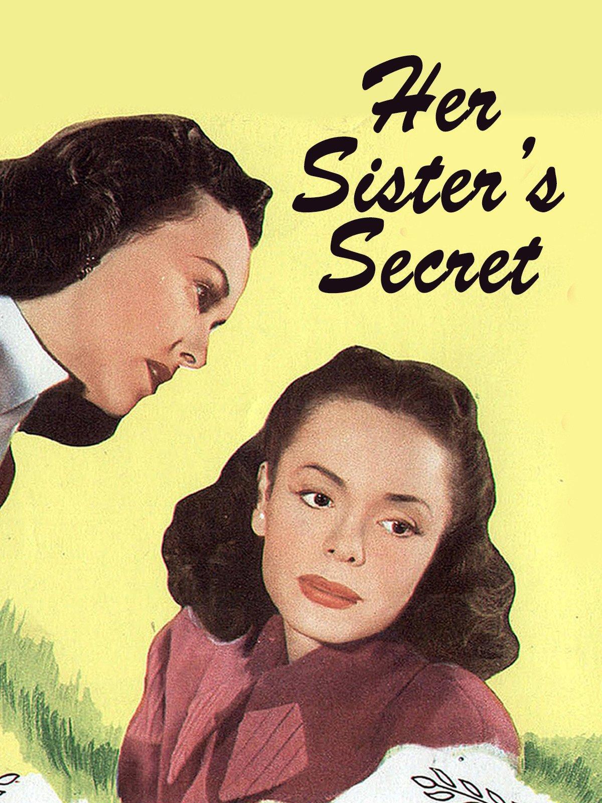 Her Sister's Secret on Amazon Prime Video UK