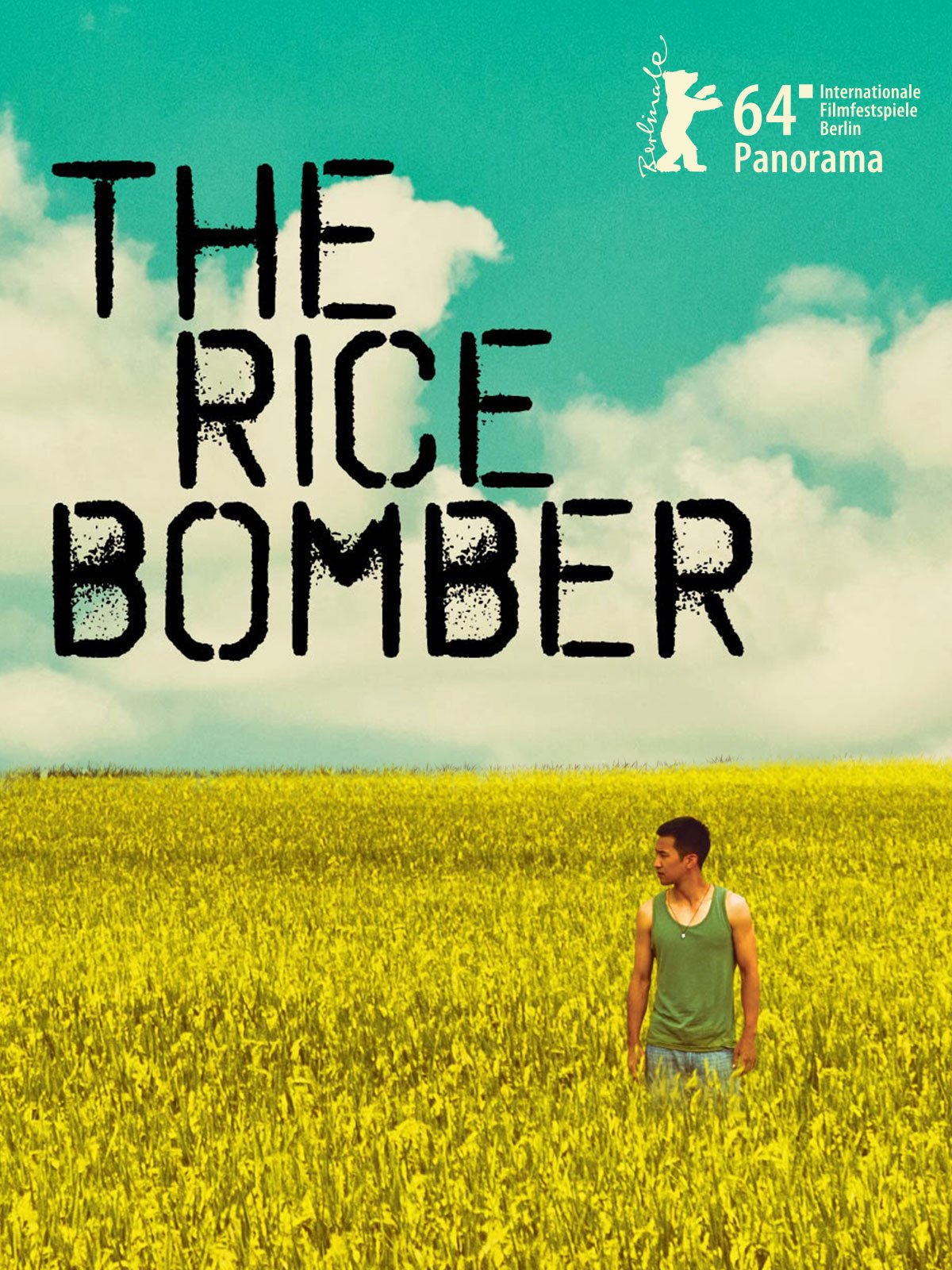 The Rice Bomber on Amazon Prime Instant Video UK