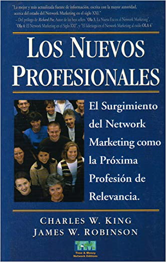 Los Nuevos Profesionales (Spanish Edition)