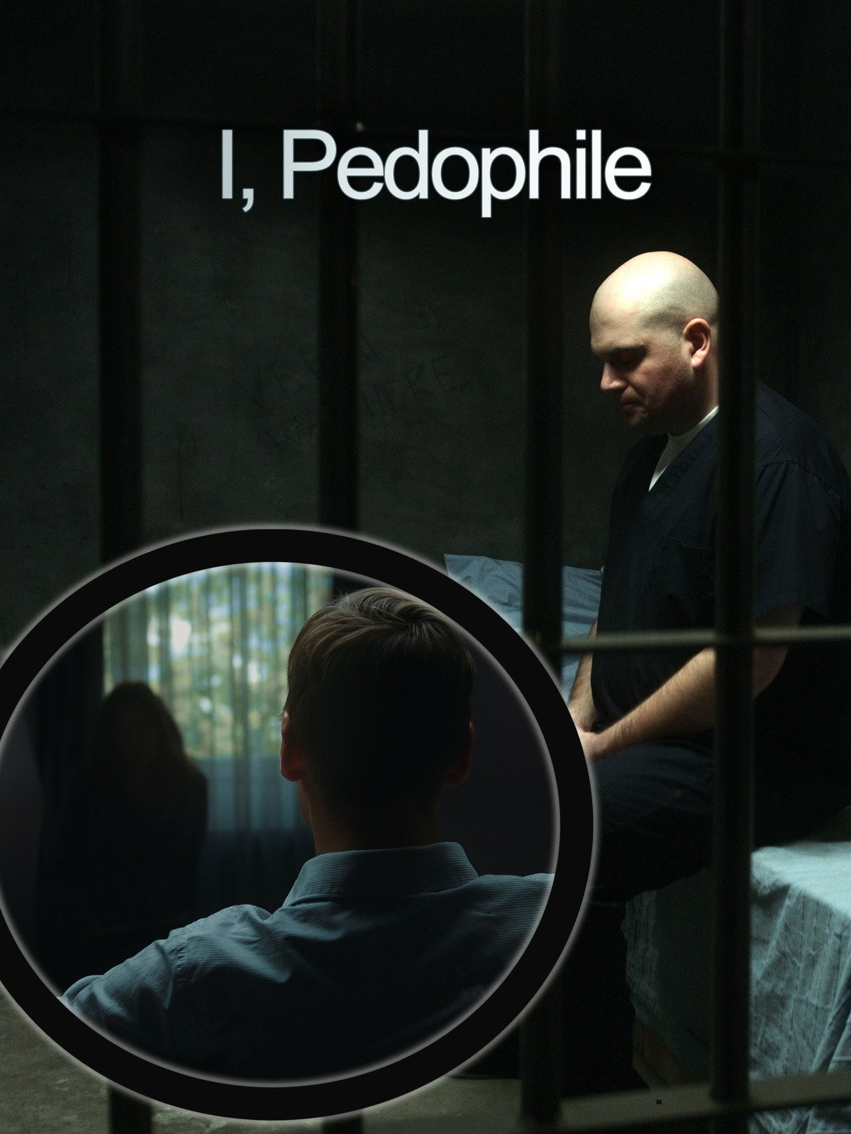 I, Pedophile on Amazon Prime Instant Video UK