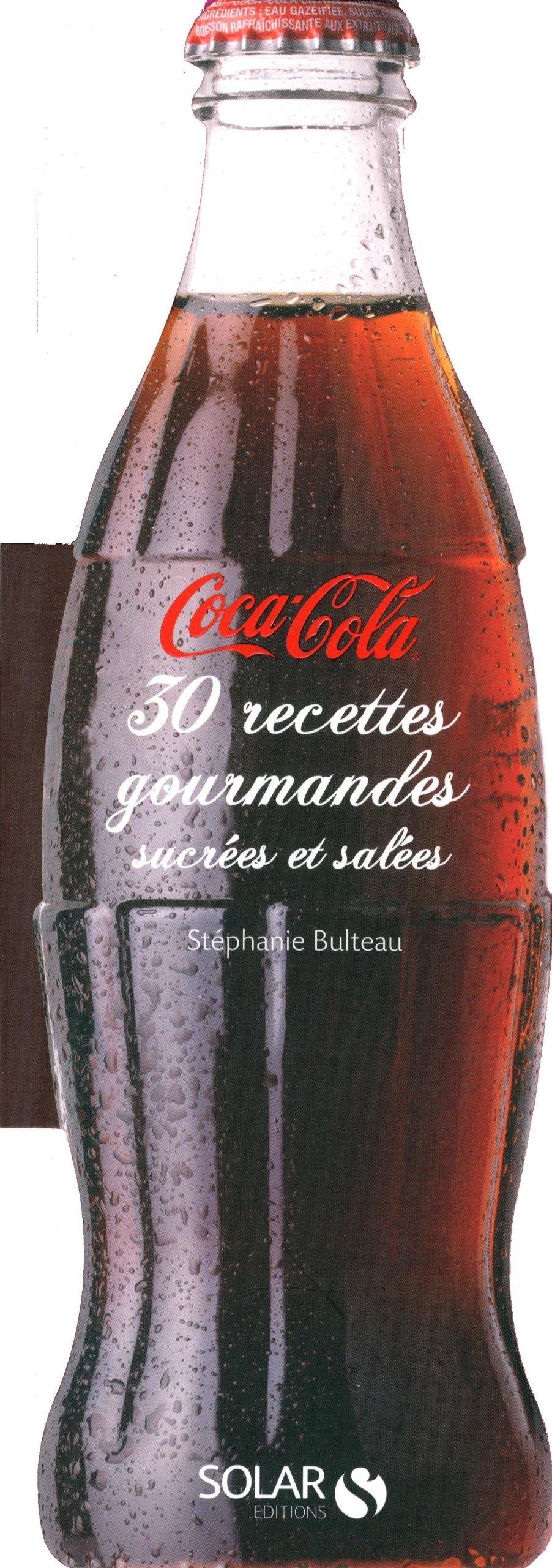 Coca Cola, 30 recettes