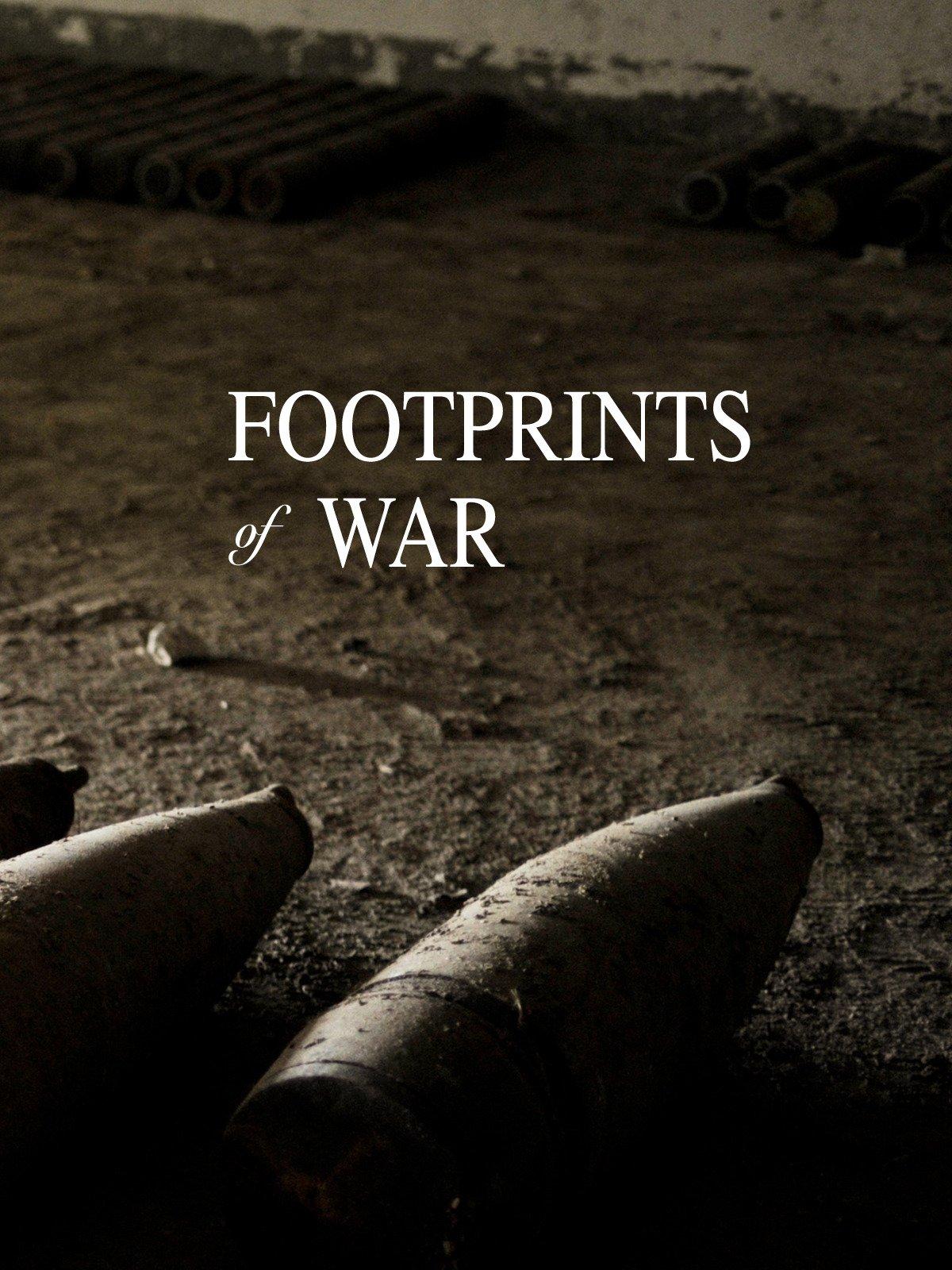 Footprints Of War