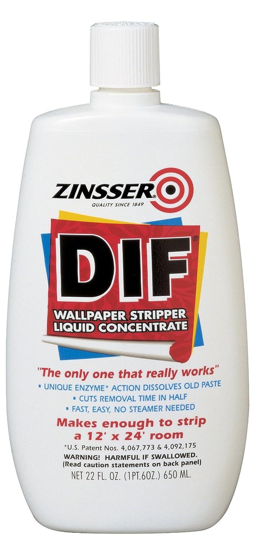 dif wallpaper remover peinture