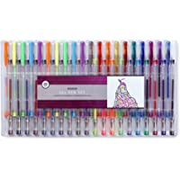 Eparon 40 Piece Gel Pen Set