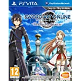 Sword Art Online: Hollow Realization - PlayStation Vita