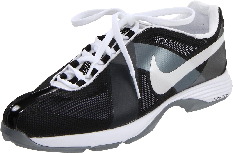 hot sale online e7633 83287 Nike Golf Women s Lunar Summer Lite Golf Shoe