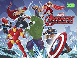 Marvel's Avengers: Ultron Revolution Season 3