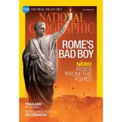 National Geographic Magazine International