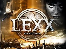 Lexx Season 1