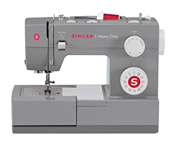 Singer Extra-High Speed Sewing Machine - 75% Off + FREE Shipping Today Only!
