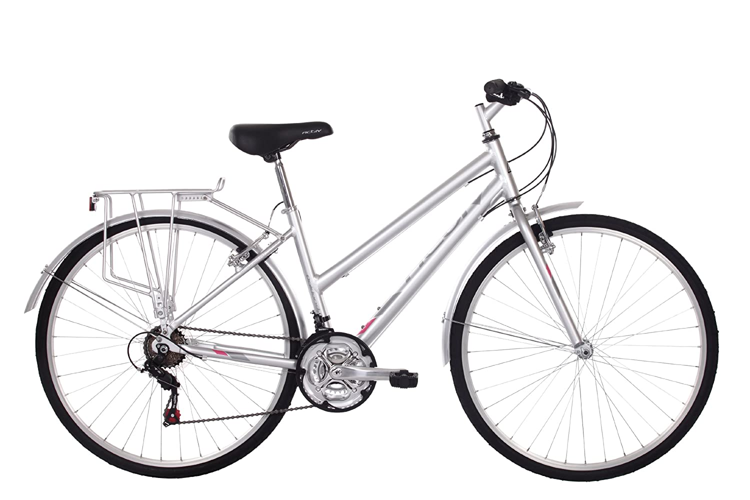 Commuter Bikes For Women Made In Italy Activ Women s Oakland City