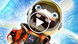 CGR Trailers - RABBIDS BIG BANG Reveal Trailer