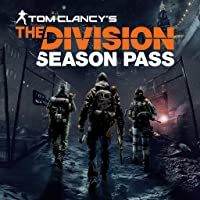 Tom Clancy's The Division Season Pass for PlayStation 4 (Digital Code)