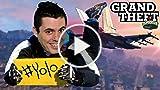 Grand Theft Smosh: YOLO Bucket List Challenge
