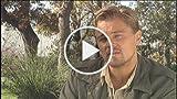 Blood Diamond - Interview with Leonardo DiCaprio